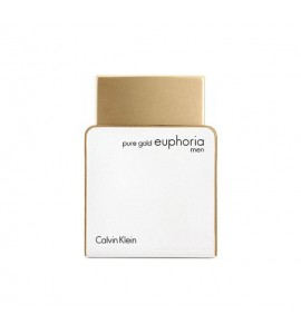 Calvin Klein Euphoria Pure Gold Men Edp