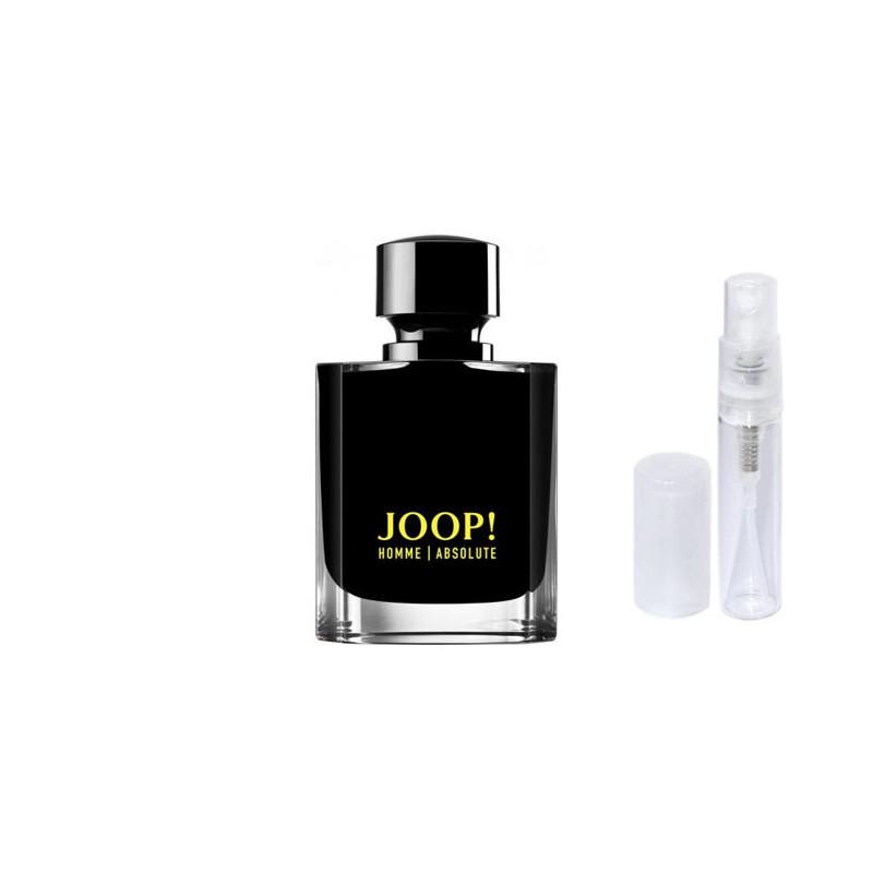 Joop Homme Red King, Tanie Perfumy, Próbki Perfum
