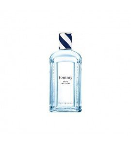 Tommy Hilfiger Tommy Into The Surf Edt