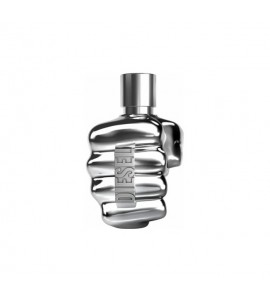 Diesel Only The Brave Silver Edt