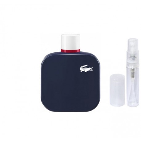 Lacoste Eau de Lacoste L.12.12 French Panache Men Edt