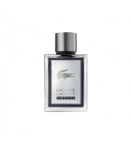 Lacoste L Homme Timeless Edt