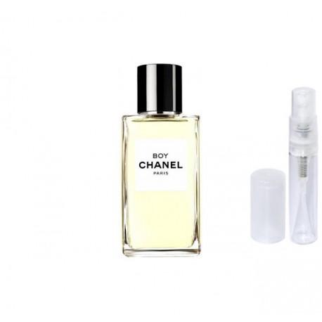 Chanel Boy Edp