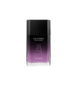 Azzaro Pour Homme Hot Pepper Edt