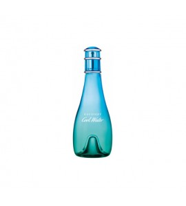 Davidoff Cool Water Woman Summer Edition 2019 Edt