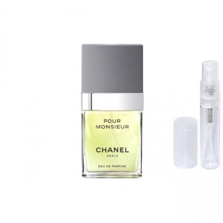 Chanel Pour Monsieur Edp