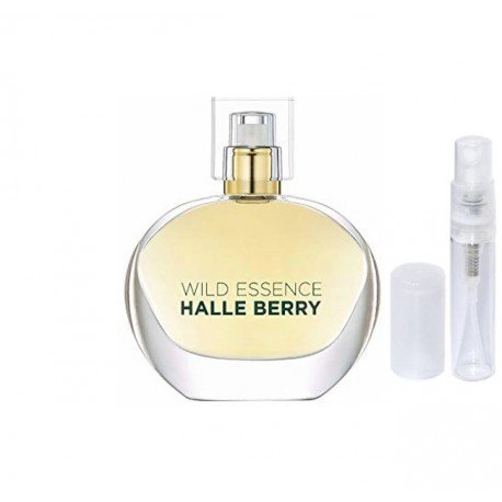 Halle Berry Wild Essence Edp