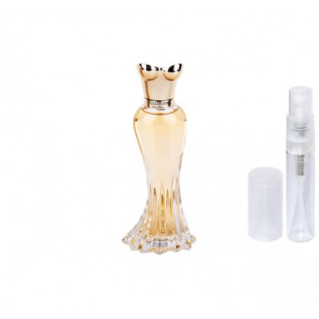 Paris Hilton Gold Rush Edp
