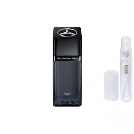 Mercedes Benz Mercedes Benz Select Night Edt