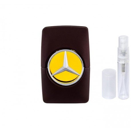 Mercedes Benz Mercedes Benz Man Private Edt