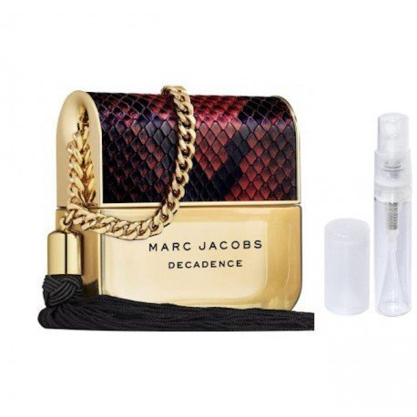Marc Jacobs Decadence Rouge Noir Edition Edp