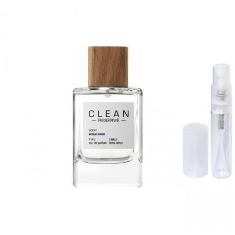 Clean Reserve Collection Acqua Neroli Edp