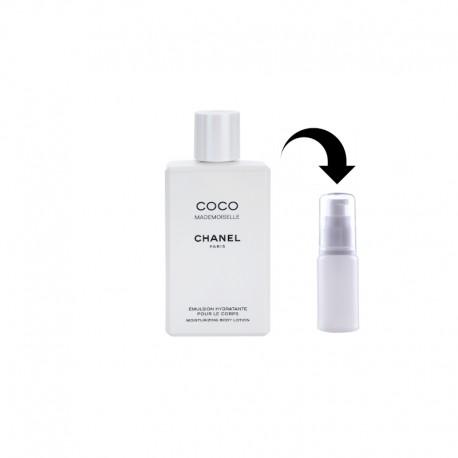 Chanel Coco Mademoiselle mleczko, balsam do pielęgnacji ciała 30ml