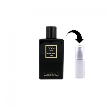 Chanel Coco Noir mleczko, balsam do pielęgnacji ciała 30ml