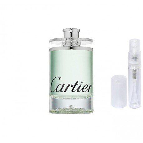 Cartier Eau De Cartier Concentree Edt
