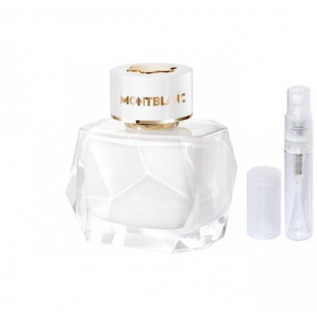Mont Blanc Signature for Her Edp