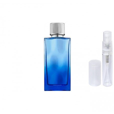 Abercrombie & Fitch First Instinct Together Edt