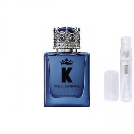 Dolce & Gabbana K Eau de Parfum Edp