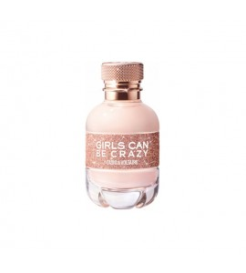 Zadig & Voltaire Girls Can Be Crazy Edp