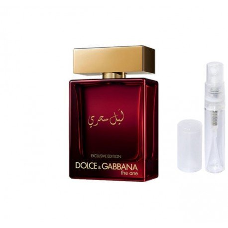 Dolce Gabbana The One Mysterious Night Edp