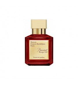 Maison Francis Kurkdjian Extrait de Parfum Baccarat Rouge 540 Ekstrakt Perfum