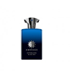 Amouage Interlude Black Iris Man Edp