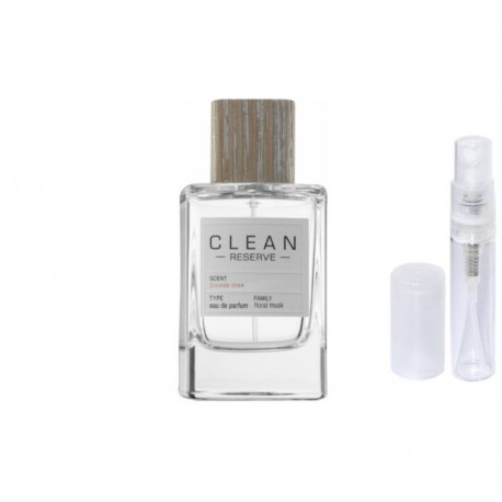 Clean Reserve Blonde Rose Edp
