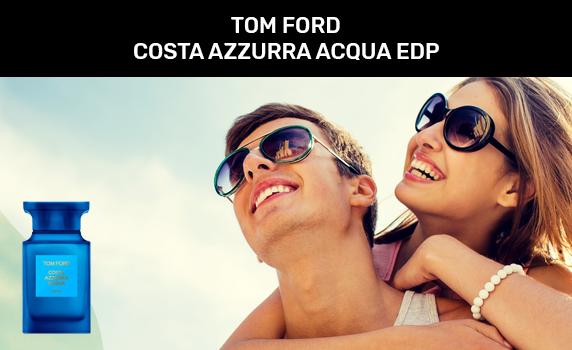 TOM FORD COSTA AZZURRA ACQUA EDP