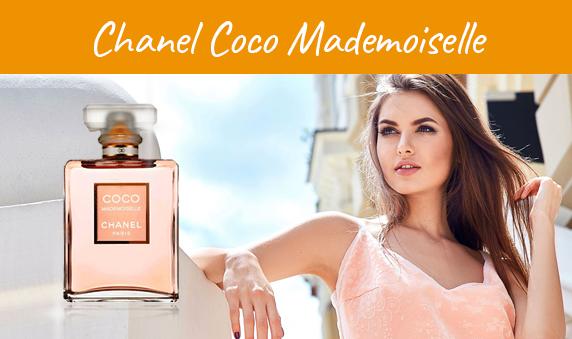 Chanel Coco Mademoiselle woda perfumowana 10ml za 60zł!