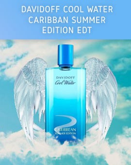 Davidoff Cool Water Caribbean Summer Edition woda toaletowa 10ml za 50zł