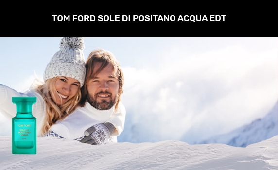 TOM FORD SOLE DI POSITANO ACQUA EDT