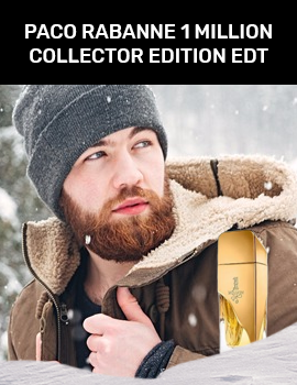 PACO RABANNE 1 MILLION COLLECTOR EDITION EDT